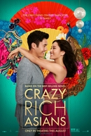 Podres de Ricos (Crazy Rich Asians)