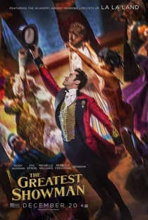 O Rei do Show - Poster / Capa / Cartaz - Oficial 7