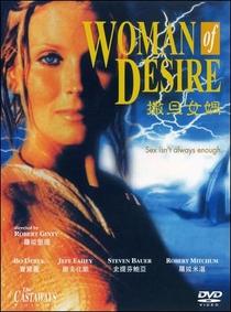 Uma Mulher Desejada - Poster / Capa / Cartaz - Oficial 2