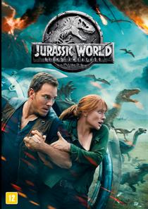 Jurassic World: Reino Ameaçado - Poster / Capa / Cartaz - Oficial 12