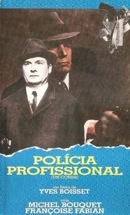 Polícia Profissional - Poster / Capa / Cartaz - Oficial 2