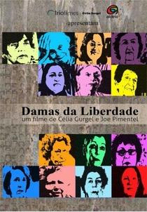 Damas da Liberdade - Poster / Capa / Cartaz - Oficial 1