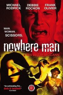 Nowhere Man - Poster / Capa / Cartaz - Oficial 1