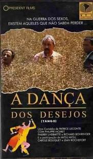 A Dança dos Desejos - Poster / Capa / Cartaz - Oficial 1