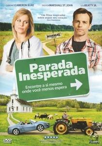 Parada Inesperada - Poster / Capa / Cartaz - Oficial 4