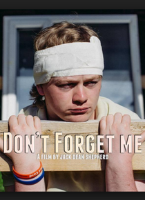 Don't Forget Me - Poster / Capa / Cartaz - Oficial 1