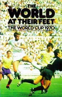 Copa do Mundo Fifa México 1970 - Poster / Capa / Cartaz - Oficial 1