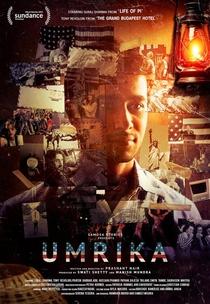 Umrika - Poster / Capa / Cartaz - Oficial 1