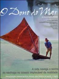 O Dono do Mar - Poster / Capa / Cartaz - Oficial 1