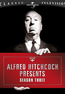 Alfred Hitchcock Presents (3ª Temporada)