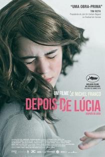 Depois de Lúcia - Poster / Capa / Cartaz - Oficial 4