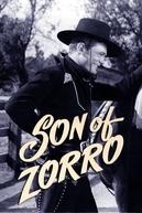 O Filho do Zorro (Son of Zorro)