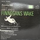 Passages from James Joyce's Finnegans Wake