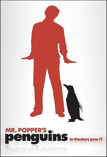 Os Pinguins do Papai - Poster / Capa / Cartaz - Oficial 4