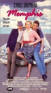 Memphis - Eles Tinham o Crime Perfeito - Poster / Capa / Cartaz - Oficial 1