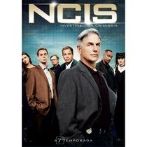 NCIS: Investigações Criminais (7ª Temporada) - Poster / Capa / Cartaz - Oficial 2