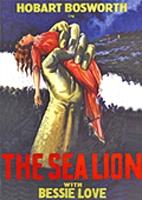 The Sea Lion - Poster / Capa / Cartaz - Oficial 1