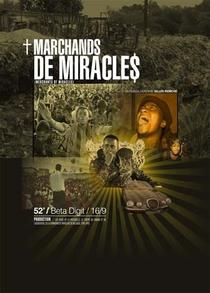 Mercadores de milagres - Poster / Capa / Cartaz - Oficial 1