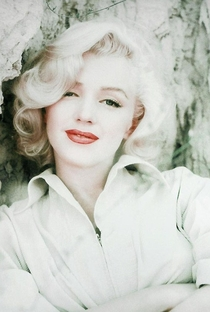 Marilyn Monroe - Poster / Capa / Cartaz - Oficial 1