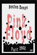Pink Floyd - Bouton Rouge - Paris - 1968  (Pink Floyd - Bouton Rouge - Paris - 1968 )