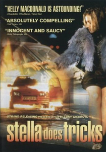 Stella Does Tricks - Poster / Capa / Cartaz - Oficial 1