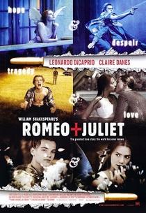 Romeu + Julieta - Poster / Capa / Cartaz - Oficial 7