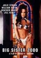 Big Sister 2000 (Big Sister 2000)