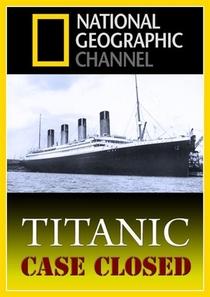 Titanic: A Verdadeira História? - Poster / Capa / Cartaz - Oficial 1