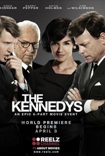 The Kennedys - Poster / Capa / Cartaz - Oficial 4