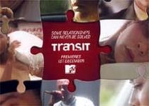 Transit - Poster / Capa / Cartaz - Oficial 2