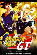 Dragon Ball GT: O Legado do Herói (ドラゴンボールGT 悟空外伝! 勇気の証しは四星球)
