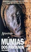 Múmias dos Pântanos - Poster / Capa / Cartaz - Oficial 1