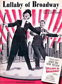 Rouxinol da Broadway - Poster / Capa / Cartaz - Oficial 2