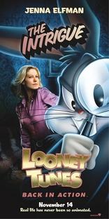 Looney Tunes: De Volta à Ação - Poster / Capa / Cartaz - Oficial 8