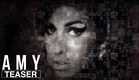 Amy | Official Teaser HD | A24
