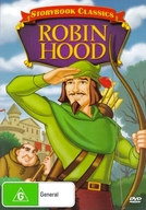 As Novas Aventuras de Robin Hood (The New Adventures Of Robin Hood)