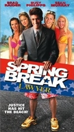 Diversão é a lei (Spring Break Lawyer)