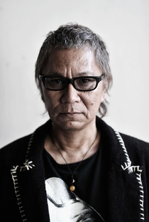 Takashi Miike - Poster / Capa / Cartaz - Oficial 1