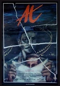 At - Poster / Capa / Cartaz - Oficial 1