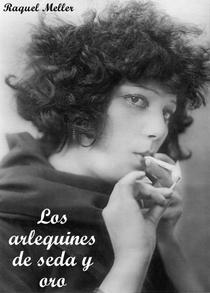 Los Arlequines De Seda y Oro - Poster / Capa / Cartaz - Oficial 1