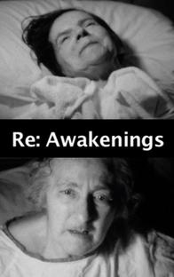 Re: Awakenings - Poster / Capa / Cartaz - Oficial 1