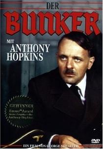 Os Últimos Dias de Hitler - Poster / Capa / Cartaz - Oficial 2