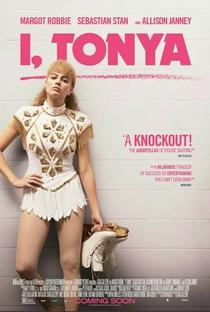 Eu, Tonya - Poster / Capa / Cartaz - Oficial 2