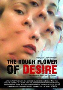 A Bruta Flor do Querer - Poster / Capa / Cartaz - Oficial 2
