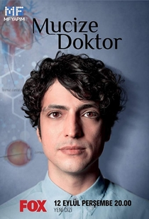Miracle Doctor - Poster / Capa / Cartaz - Oficial 1
