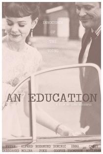 Educação - Poster / Capa / Cartaz - Oficial 4