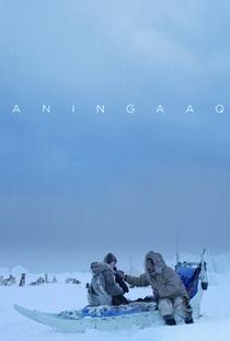 Aningaaq - Poster / Capa / Cartaz - Oficial 2