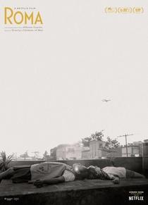 Roma - Poster / Capa / Cartaz - Oficial 2