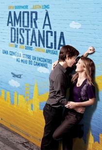 Amor a Distância - Poster / Capa / Cartaz - Oficial 1