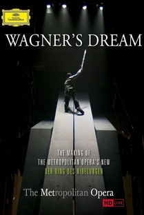 Wagner's Dream - Poster / Capa / Cartaz - Oficial 1